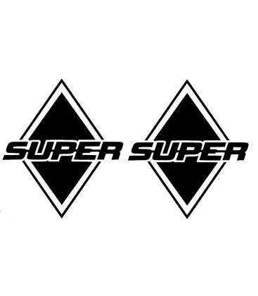 Losange SUPER