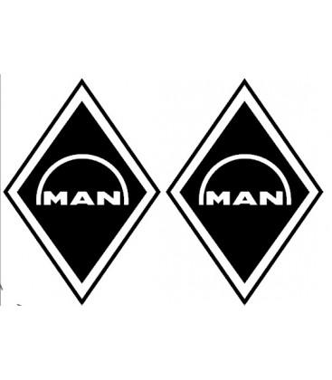 Losange MAN