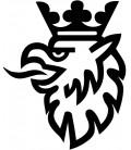 Stickers Scania Griffon Classique