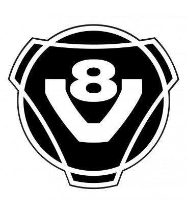 V8 Rond 2