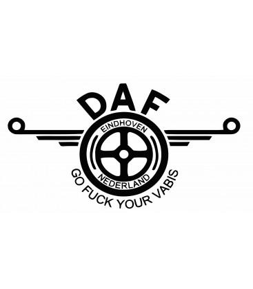 Daf Go F**k