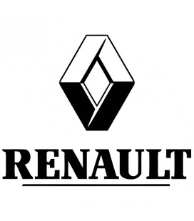 Stickers camion Renault trucks