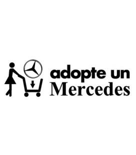 Adopte un...