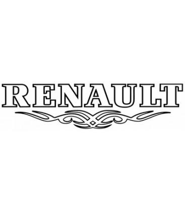 Tribal Renault