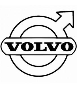 Stickers Volvo Classic