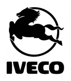 Stickers Logo Iveco