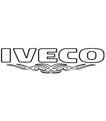 Tribal Iveco