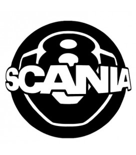Boule de billard Scania